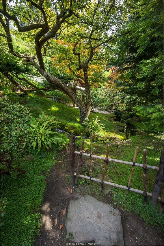 Les jardins de albert kahn french vadrouilleur for Visiter les jardins anglais