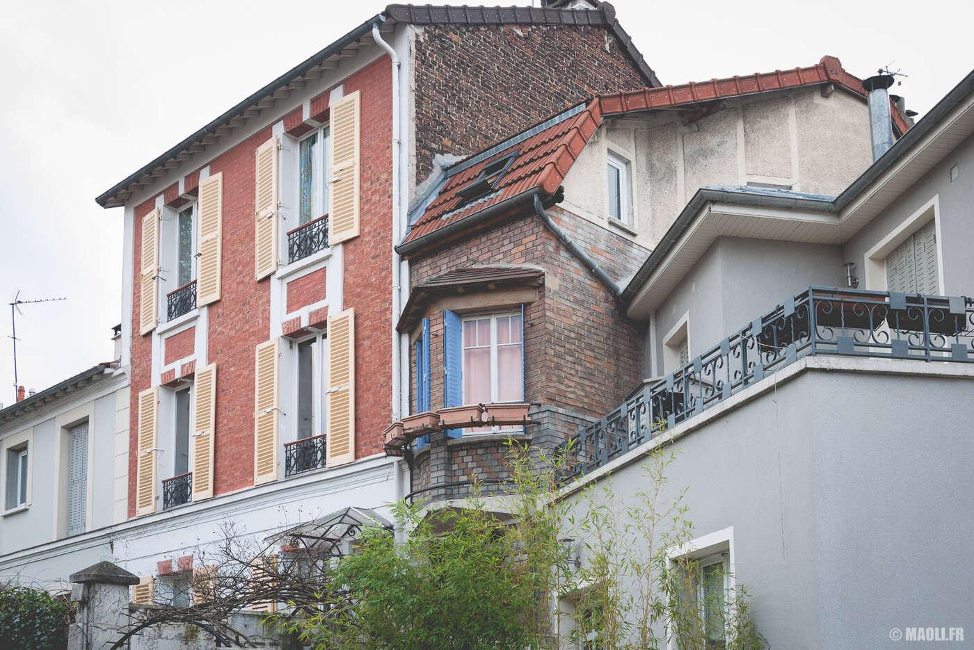 La Mazouaïa, Paris 19