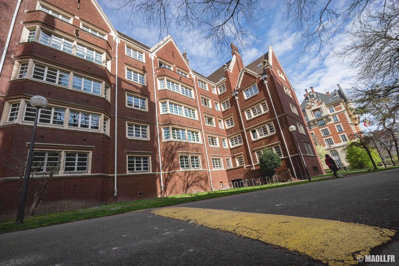 Collège franco-britanique