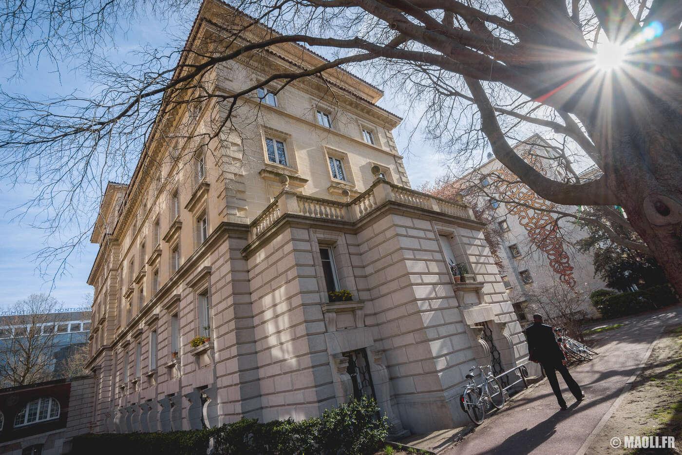 Fondation de Monaco