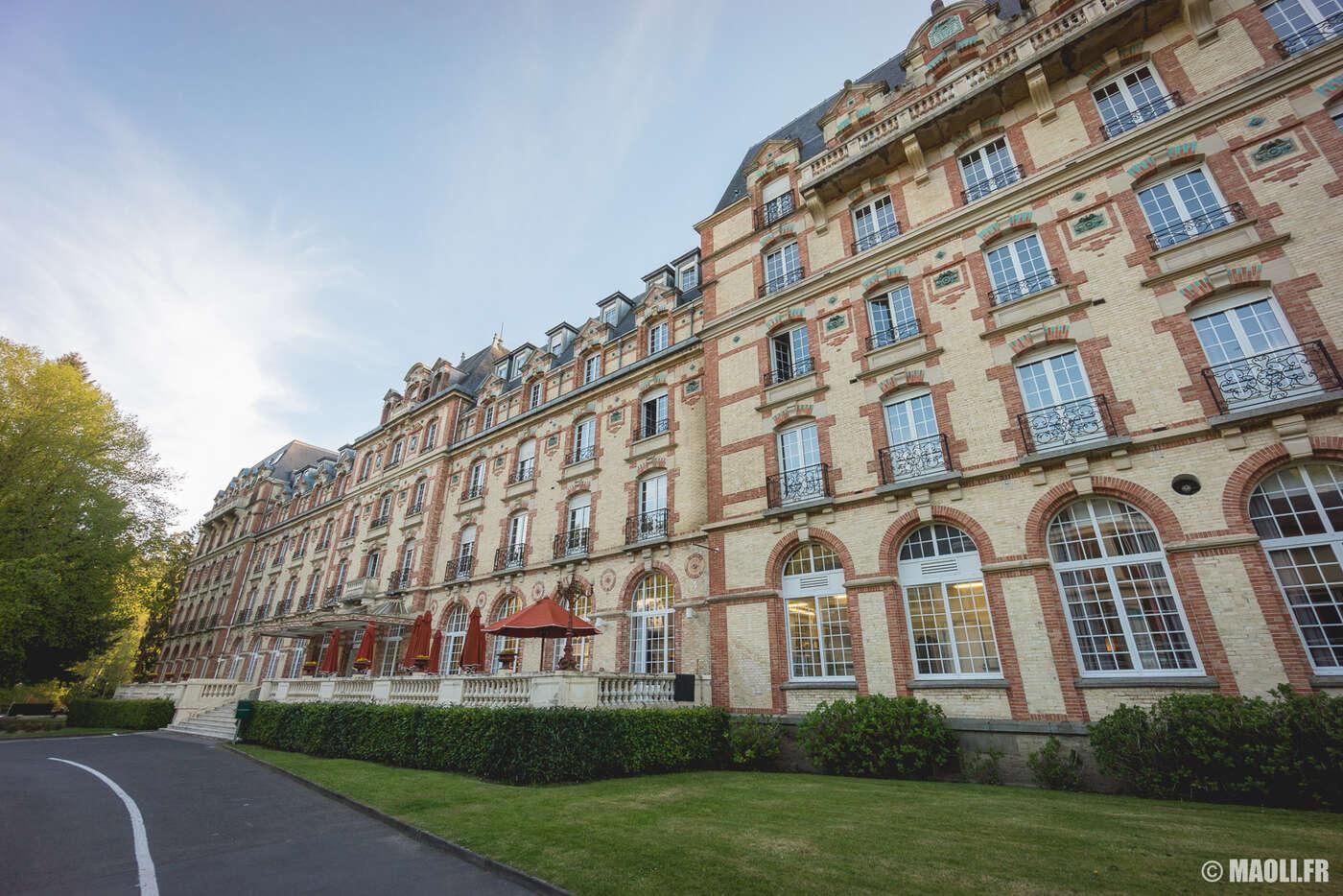 Bagnole-de-l'Orne hôtel de la cure