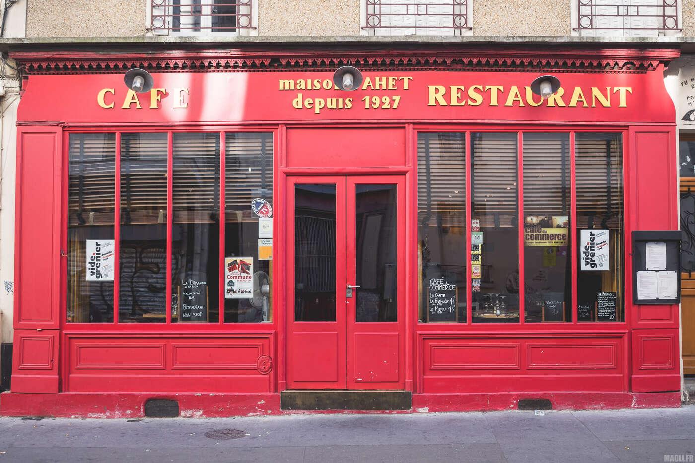Butte-aux-Cailles