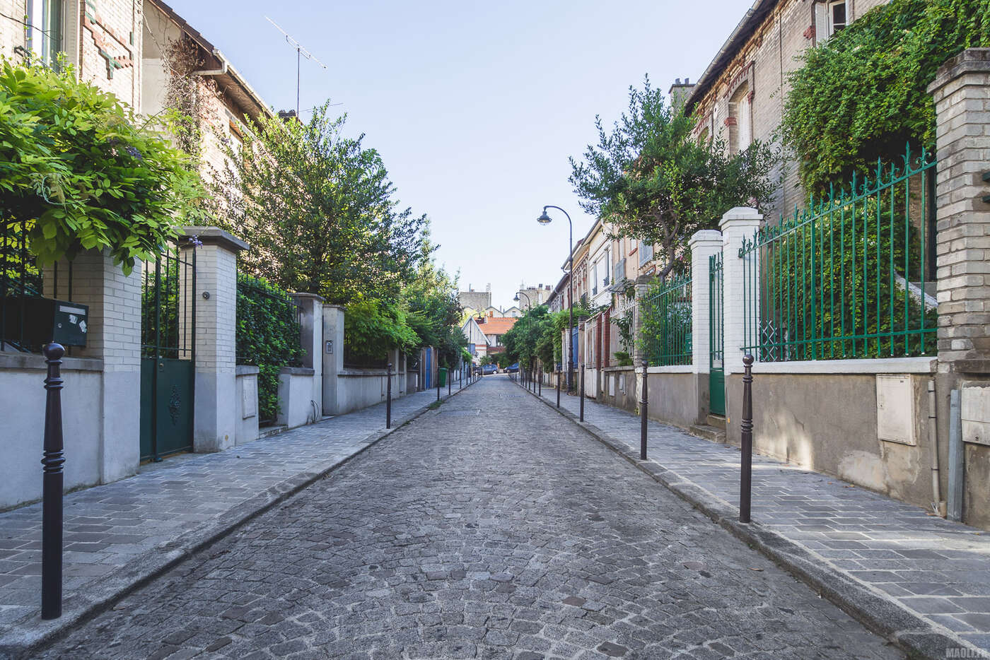 Villa Daviel