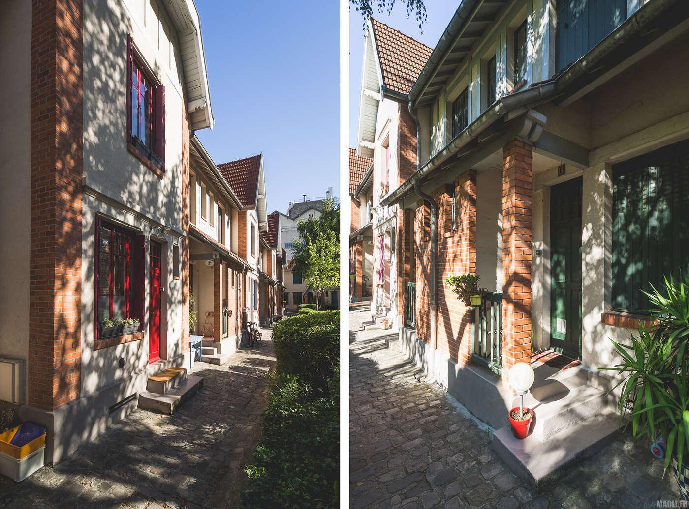 Petite Alsace à Paris