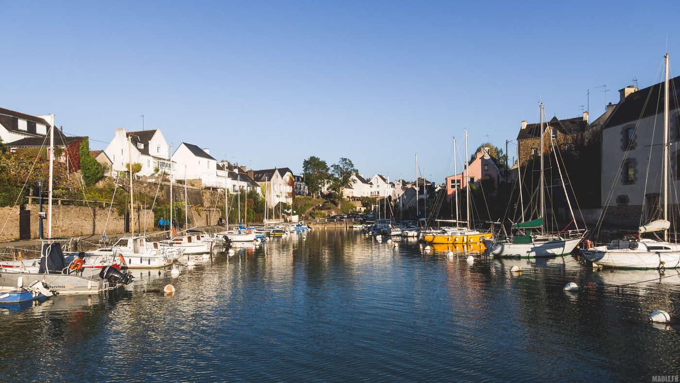 Port de Bono