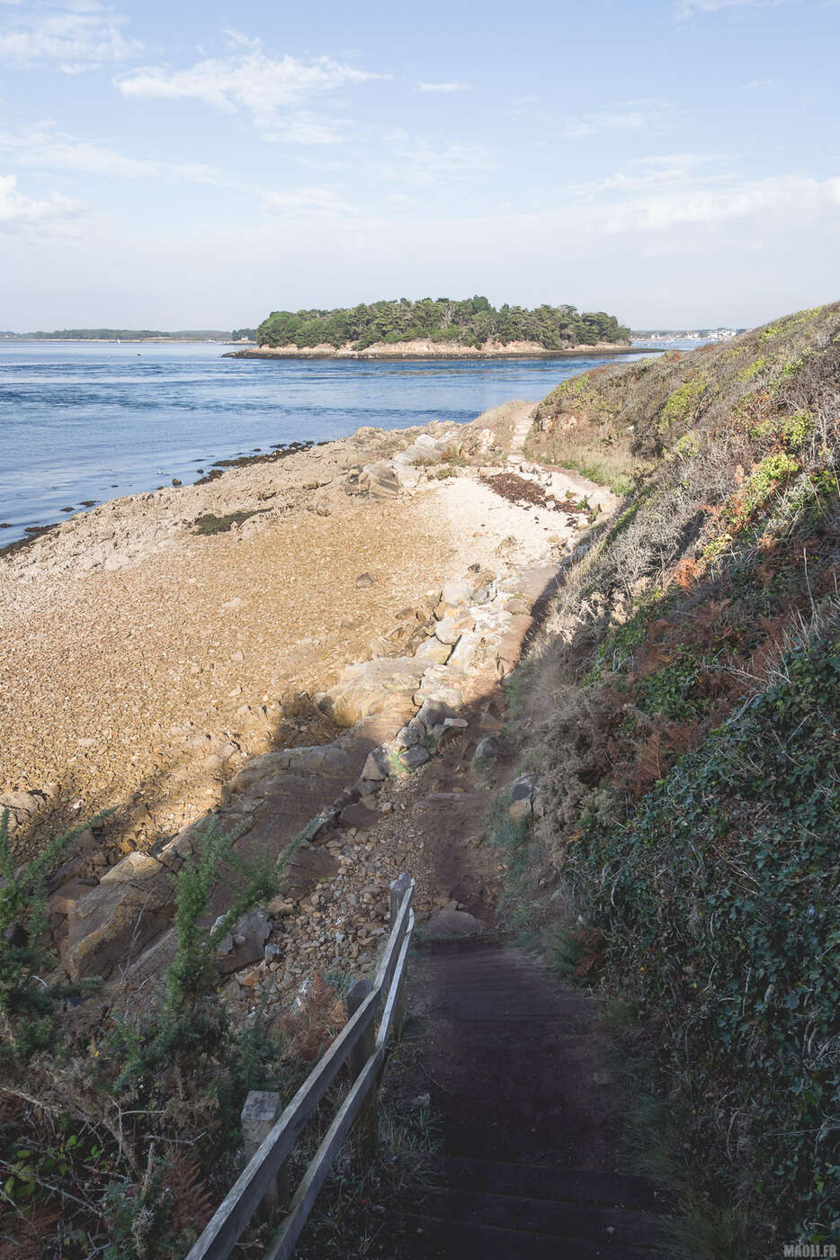 Pointe de Monteno
