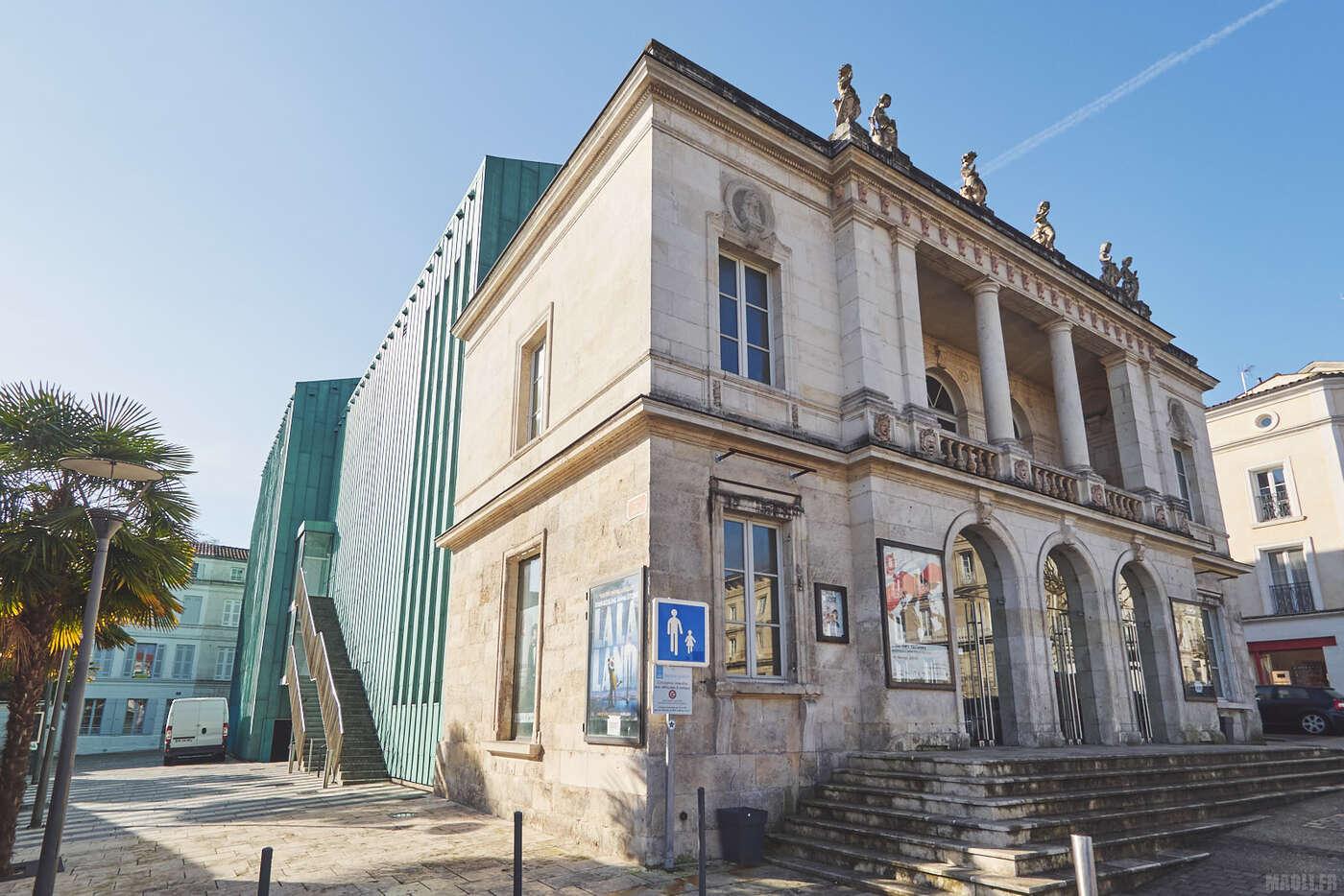 Théâtre Gallia