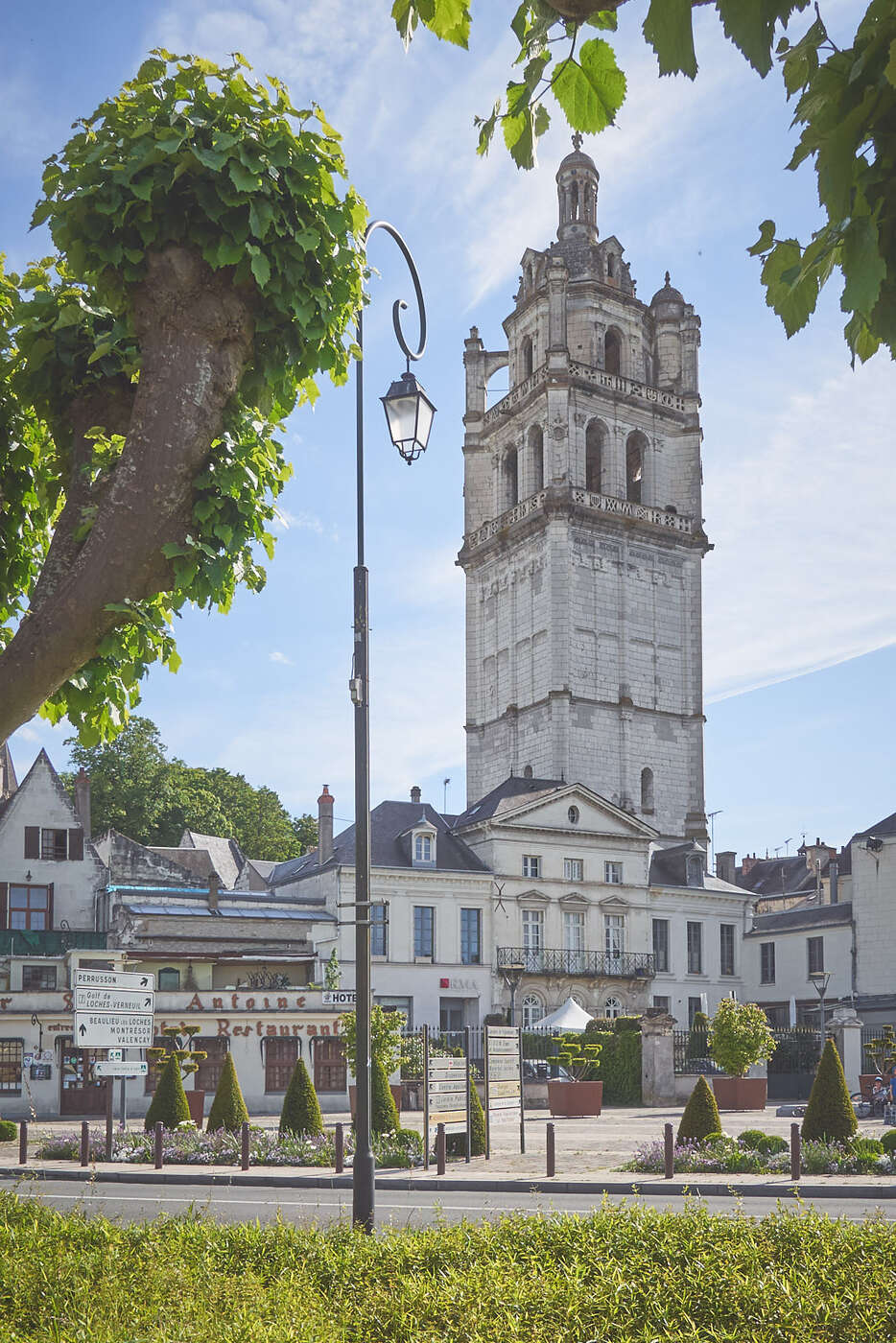 Tour Saint-Antoine de Loches