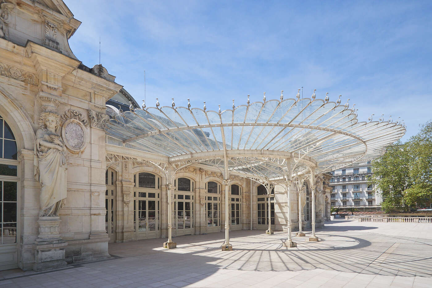 Grand Casino de Vichy