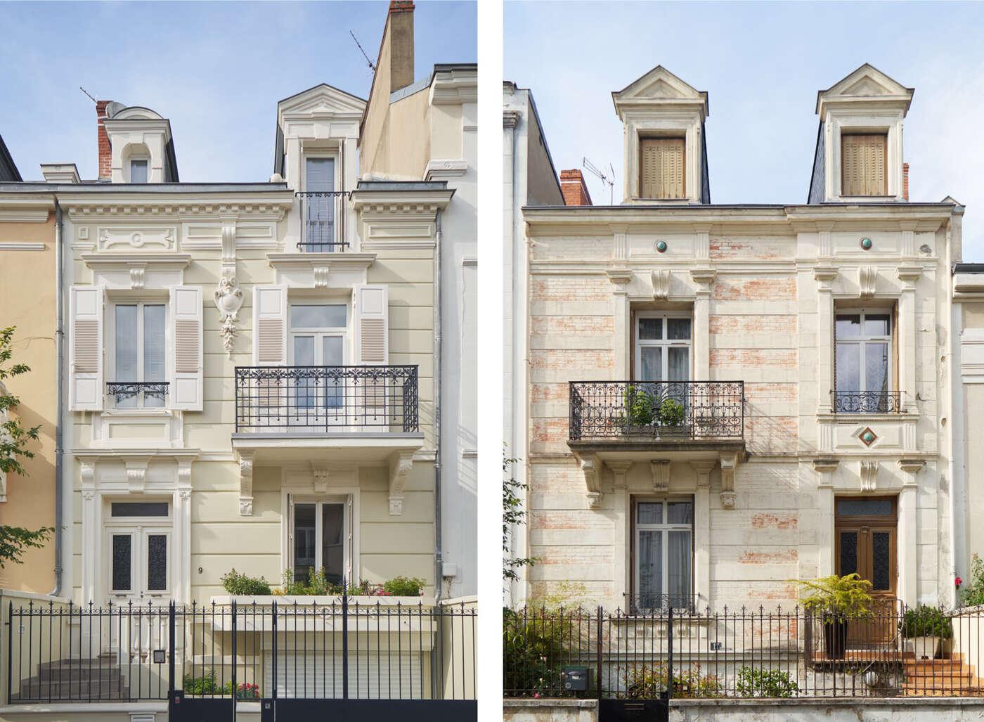 Pavillons de Vichy