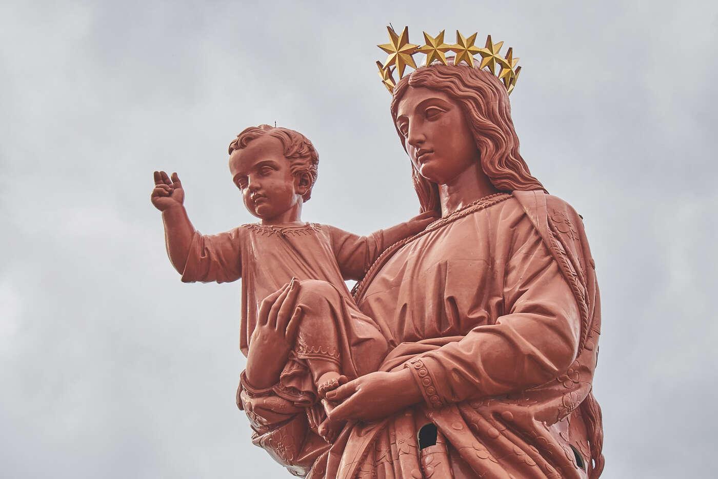 Notre-Dame de France, Puy-en-Velay