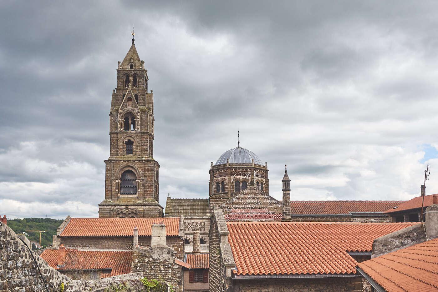 Cathédrale de Puy-en-Velay