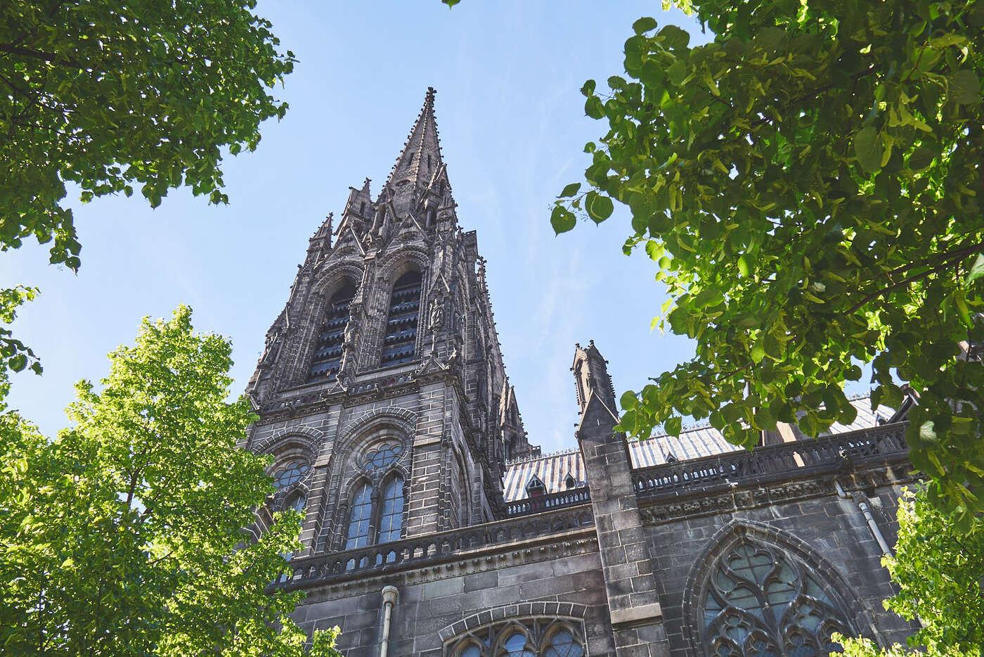 Cathédrale Notre-Dame-de-l'Assomption de Clermont