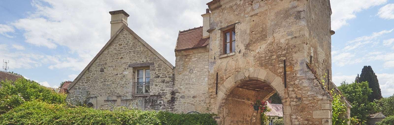 French Vadrouilleur Blog d'un vadrouilleur # Saint Jean Au Bois