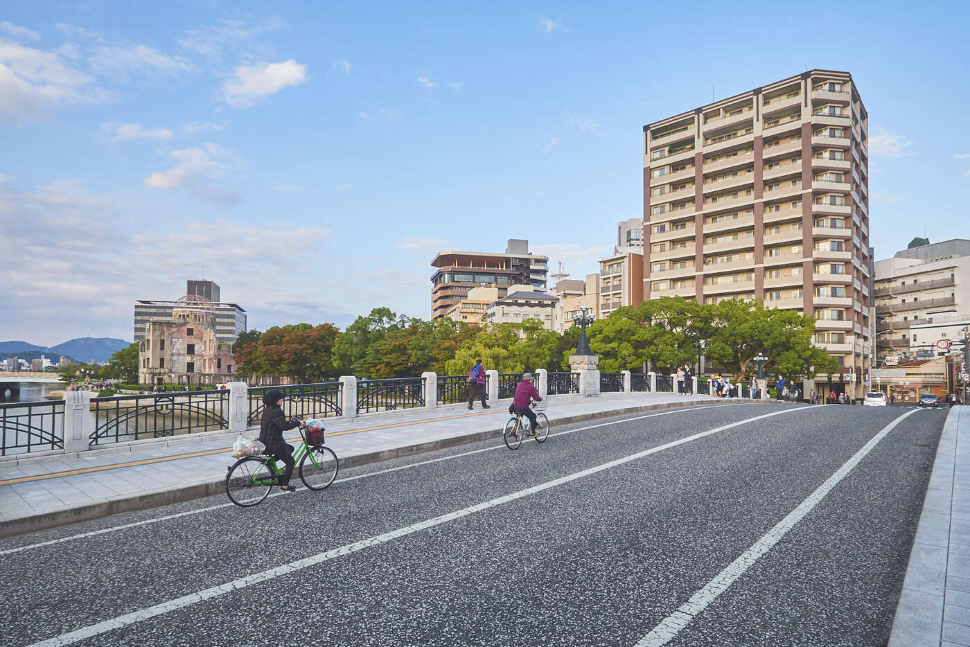 Pont Hiroshima