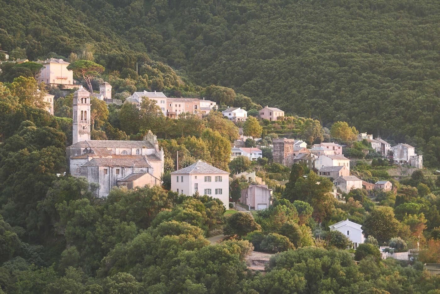 Eglise du Cap Corse