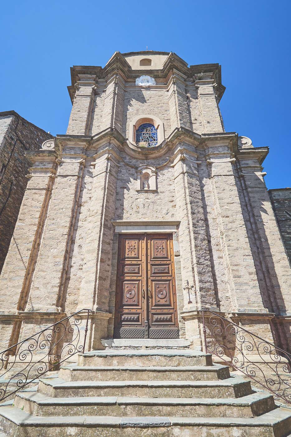 Eglise de Loreto-di-Casinca