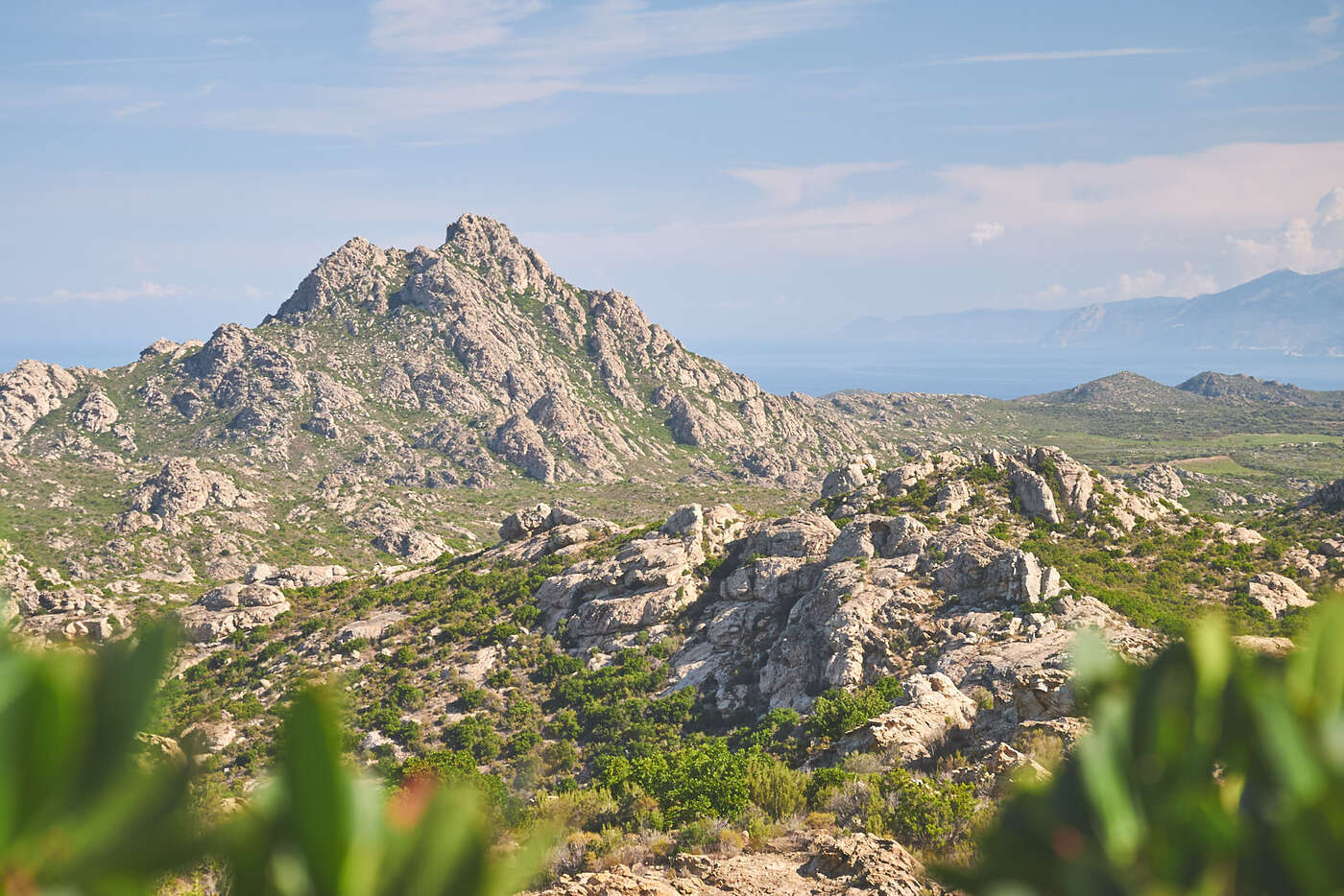 Désert des Agriates, Corse