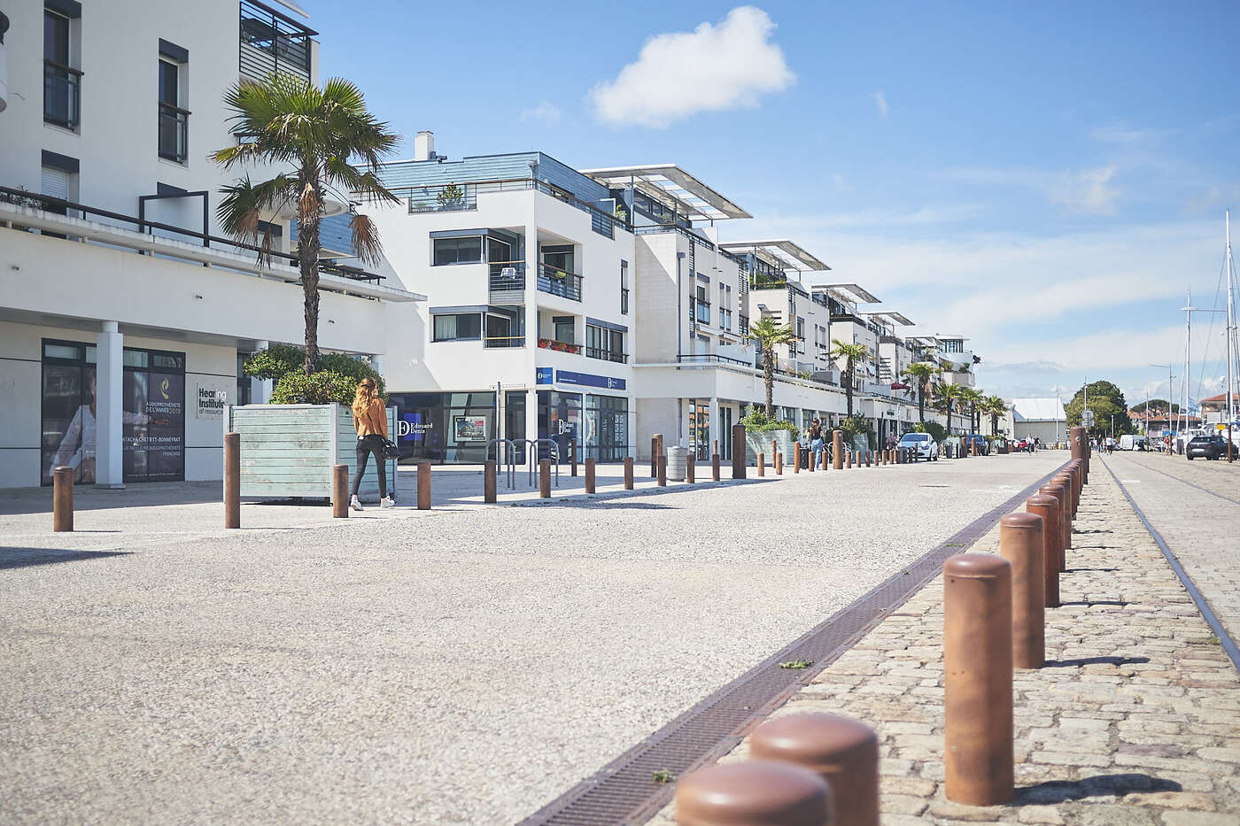 Quartier des Minimes, La Rochelle