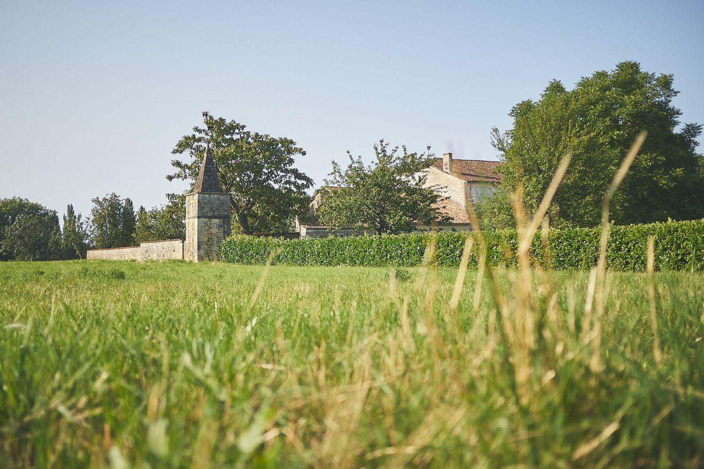 Bourg de Bussac-sur-Charente