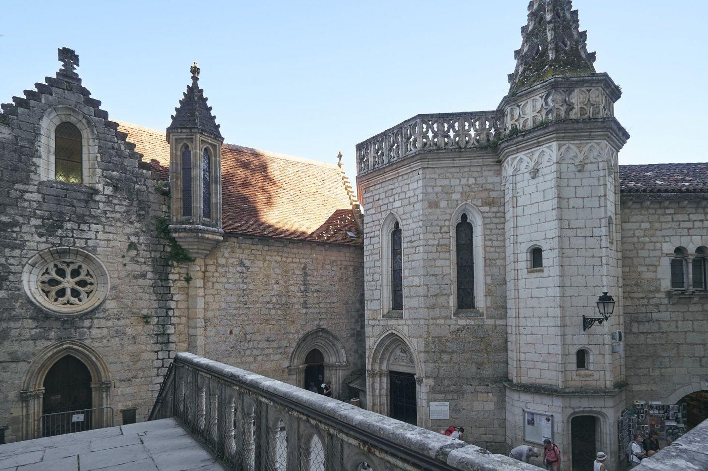 Citadelle Rocamadour